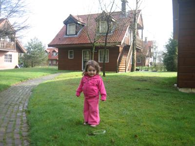 כפר הסמאי - הולנד