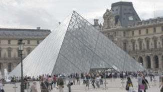 צרפת לובר - טיולים וסיפורים