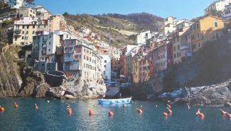 צ'ינקווה טרה - איטליה - טיולים וסיפורים