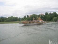 אגם חימזה גרמניה