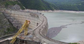 הסכר הגדול ביותר באירופה