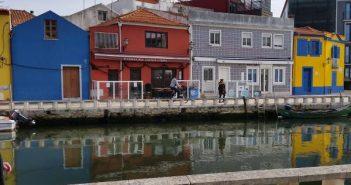 פורטוגל ונציה הקטנה